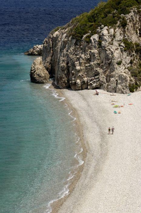 tsambou beach