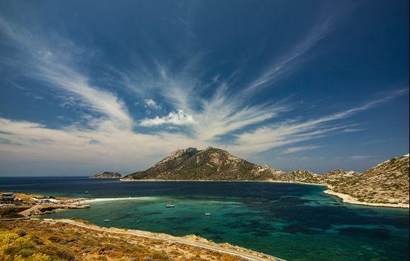 Agios Pavlos, AmorgosAgios Pavlos,