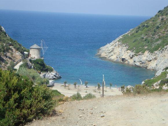 Ghialia Beach