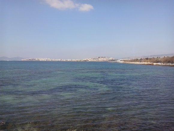 Athens Sea