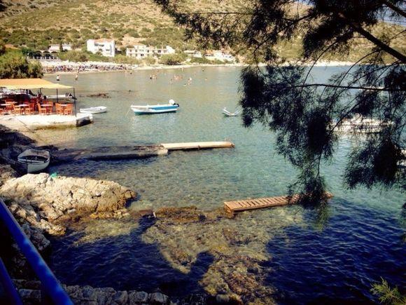Psili ammos... Fantastic beach... Samos