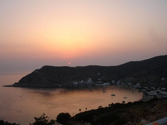 Vathi, Sifnos