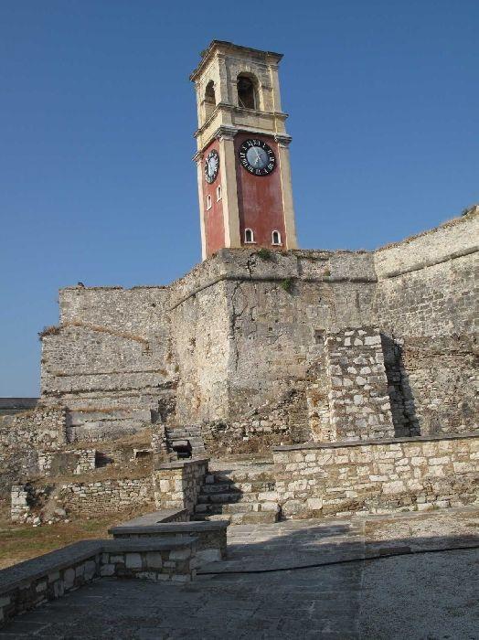 La Torre delle Ore