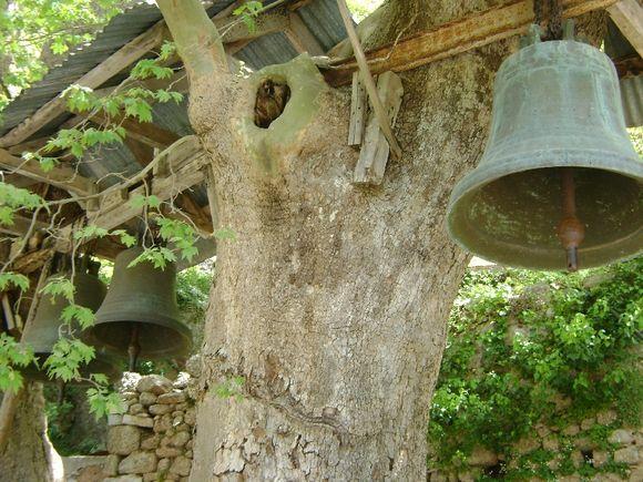 Mega Spileo bells