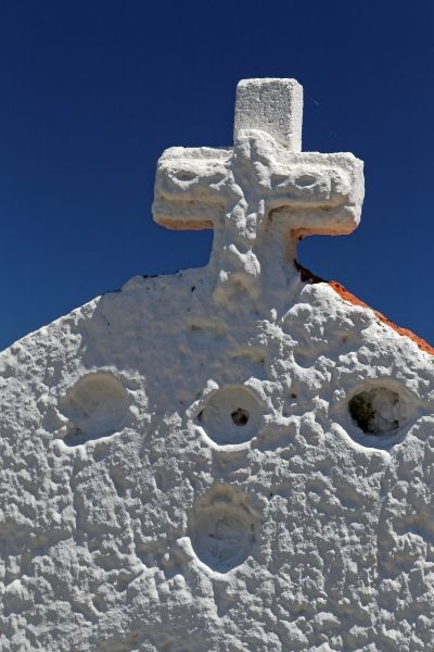 Little church in Lindos