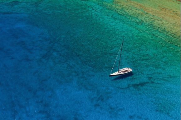 Bay of Psaltos