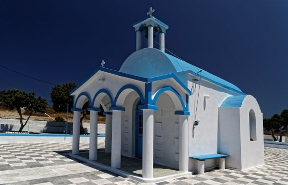 One Church of Pollobia