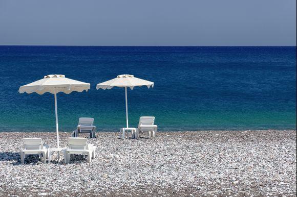 Genadi beach !