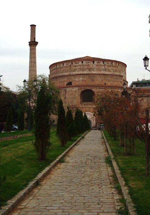 Rotonda, ThessalonikiRotonda,