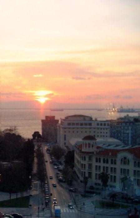 Xan Square, ThessalonikiXan Square,