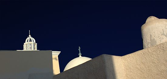 Fira ,  shot with cpl filter 550
