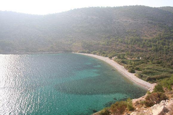 Elintas beach