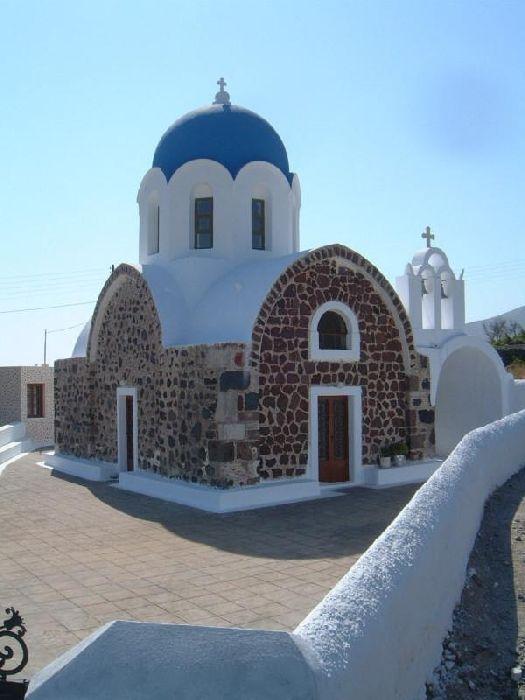 Messaria church
